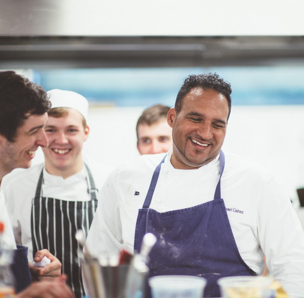 Careers with Michael Caines